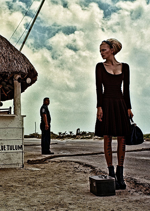 Fashion Photographer Miami